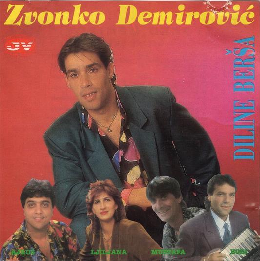 Zvonko Demirovic - Omoti R-417610