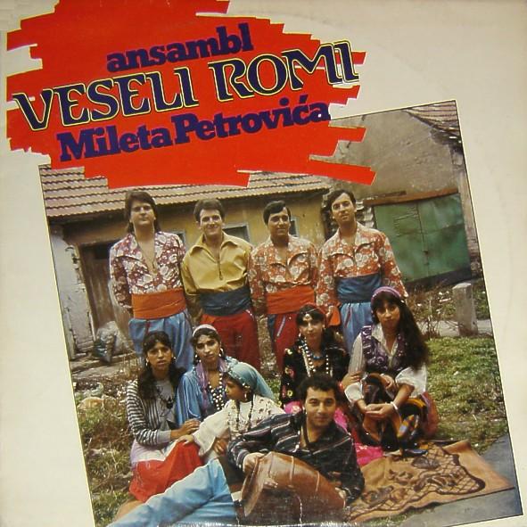 Veseli Romi - Omoti R-421610