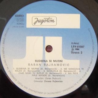 Šaban Bajramovič - Diskografija 3 100 % Tacna  - Page 3 R-440117