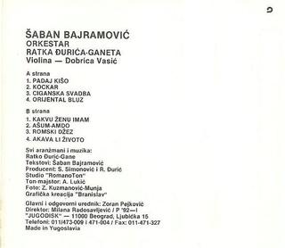 Šaban Bajramovič - Diskografija 3 100 % Tacna  - Page 2 R-447314
