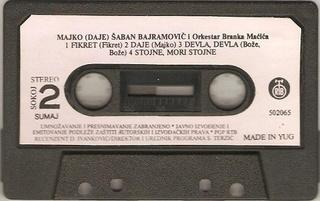 Šaban Bajramovič - Diskografija 3 100 % Tacna  - Page 2 R-447416