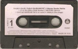 Šaban Bajramovič - Diskografija 3 100 % Tacna  - Page 2 R-447417