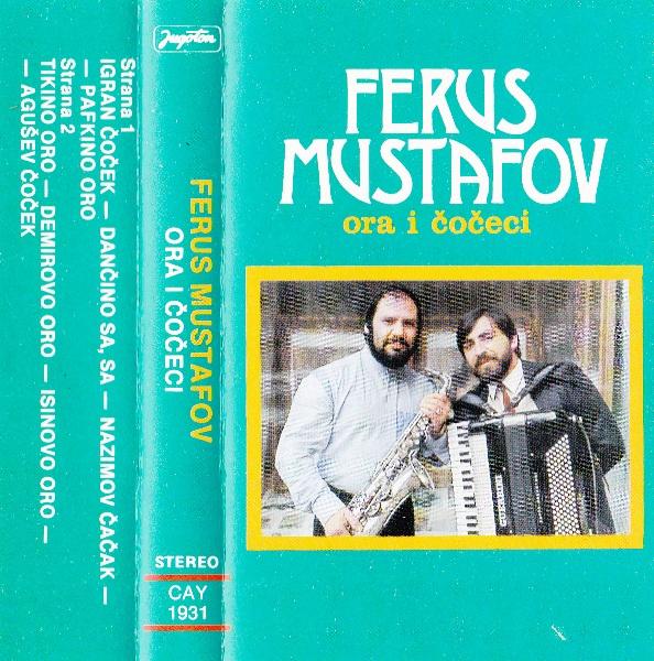 Ferus Mustafov - Omoti R-478013