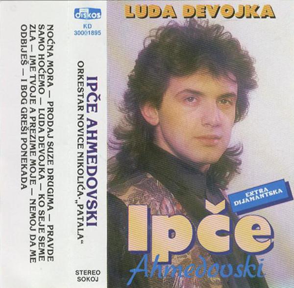 Ipče Ahmedovski - Omoti R-663412