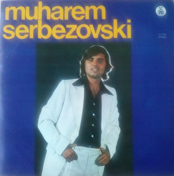 Muharem Serbezovski - Omoti R-711914