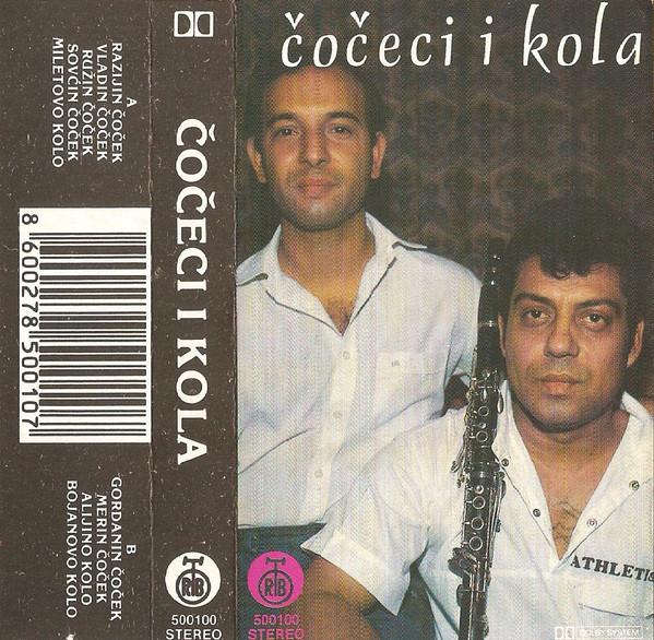 Veseli Romi - Omoti R-854511