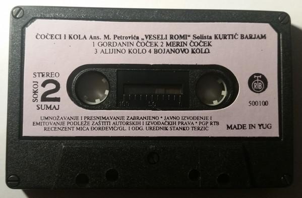 Veseli Romi - Omoti R-854513