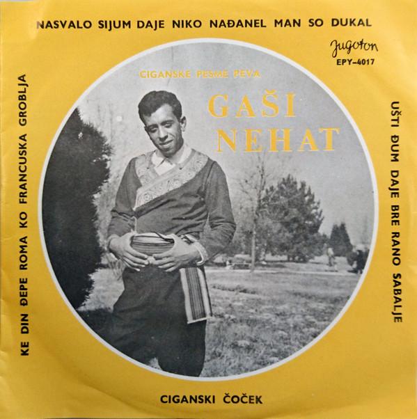 Gaši Nehat - Omoti R-958811