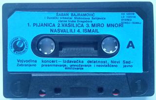 Šaban Bajramovič - Diskografija 3 100 % Tacna  - Page 2 R-977915