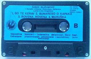 Šaban Bajramovič - Diskografija 3 100 % Tacna  - Page 2 R-977916