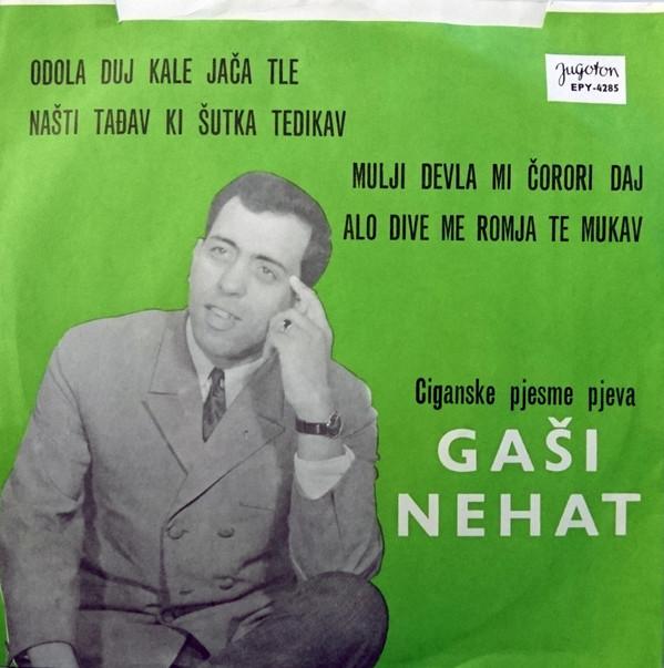 Gaši Nehat - Omoti R-989410