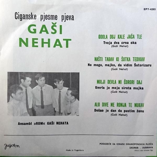 Gaši Nehat - Omoti R-989411