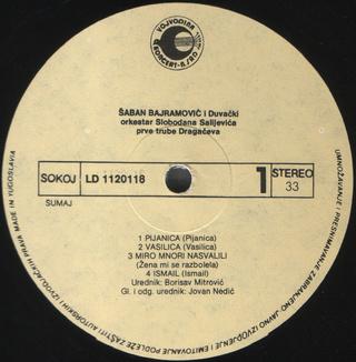 Šaban Bajramovič - Diskografija 3 100 % Tacna  - Page 2 Saban_27