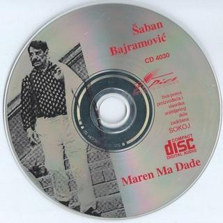 Šaban Bajramovič - Diskografija 3 100 % Tacna  - Page 2 Saban_33