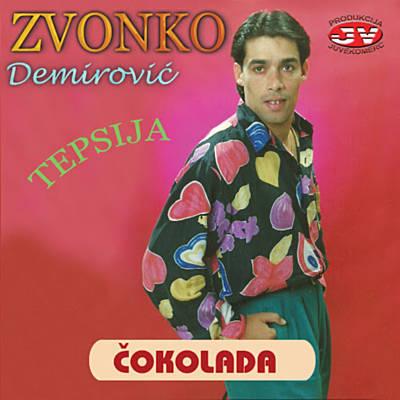 Zvonko Demirovic - Omoti T1033110