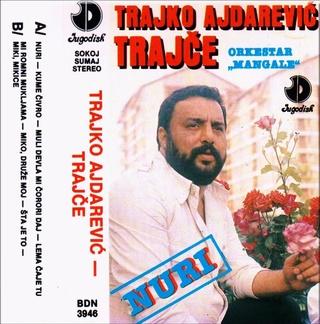 Tahir Ajdarevic Trajko - Diskografija Trajko15