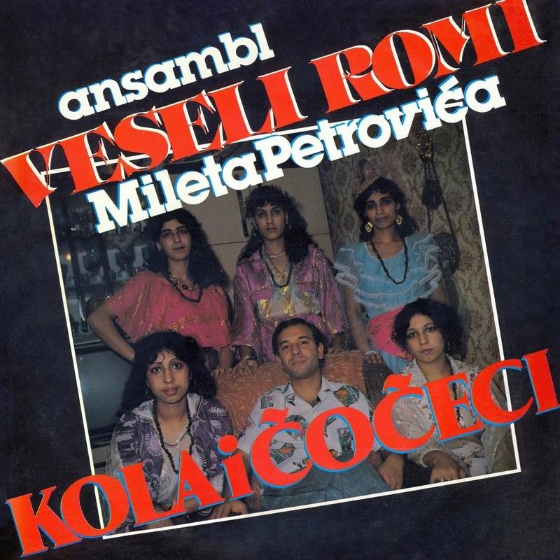 Veseli Romi - Omoti Veseli10