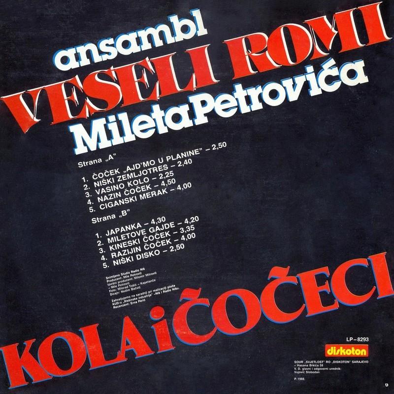 Veseli Romi - Omoti Veseli11