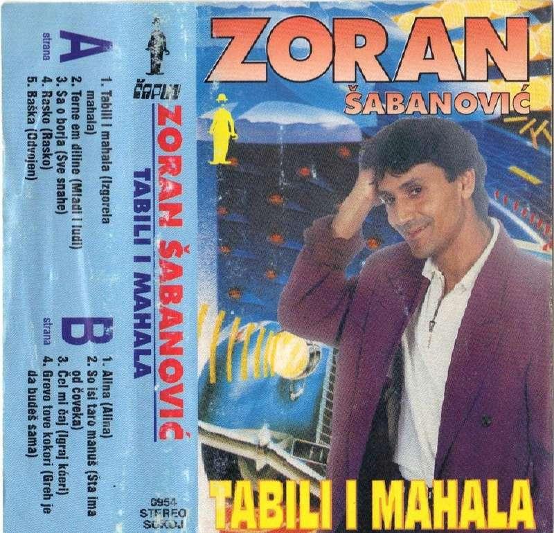 Zoran Šabanović - Omoti Zadnja20