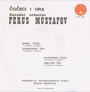 Ferus Mustafov - Omoti Zadnja33