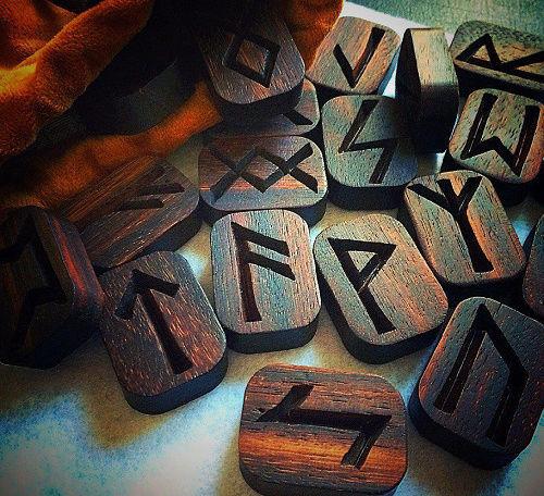 Открыт набор в школу Рунической магии. Eiaz10