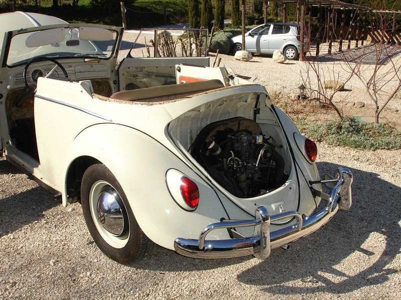 Cox Cab de 1963 1311