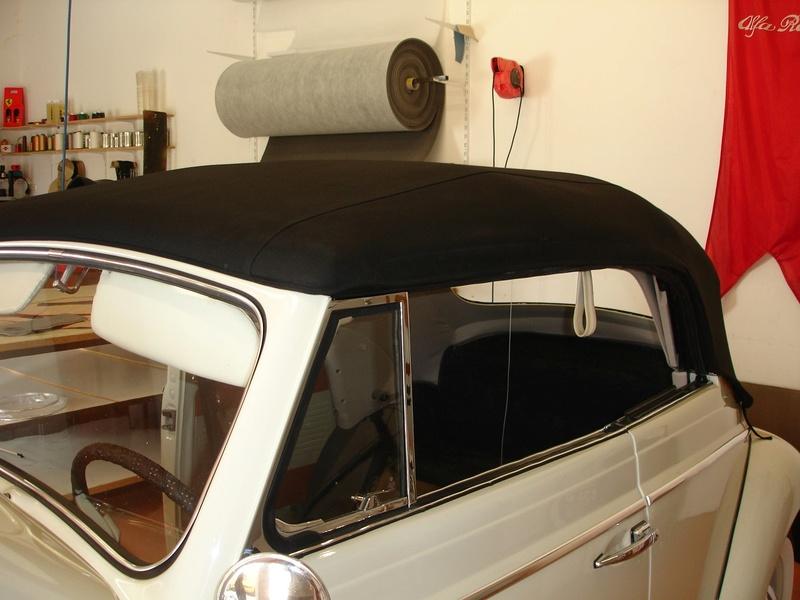 Cox Cab de 1963 1511