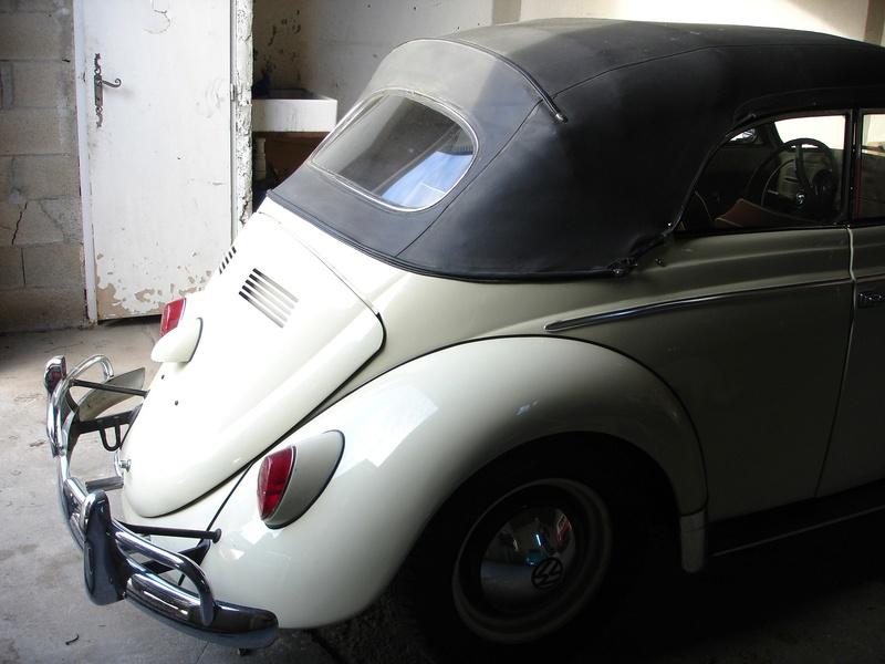 Cox Cab de 1963 211