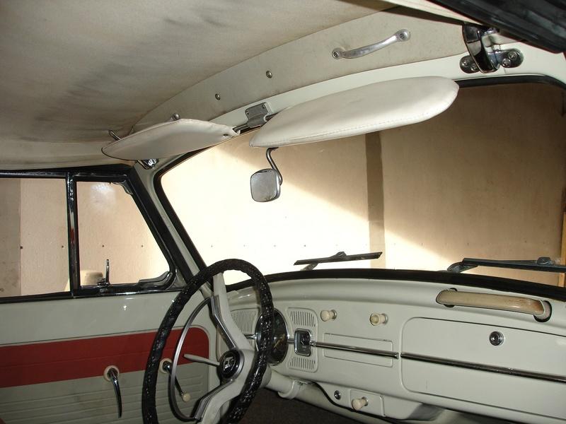 Cox Cab de 1963 611