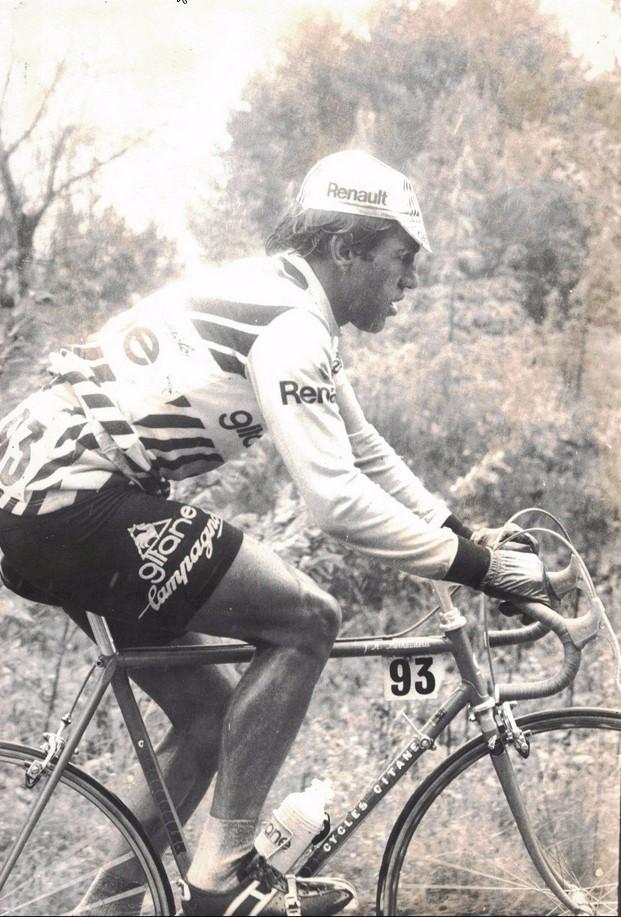 CYCLES GITANE  PRO EQUIPE RENAULT GITANE  TOUR D ITALIE 1980- STELVIO Img_2924