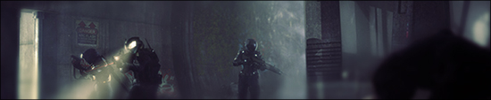 Mission : Défendre la station VDNKh Mytro12