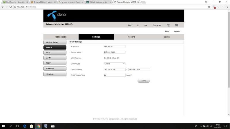Zmiana DNS czyli jak obejść blokadę strony hazardowej - Page 2 5910