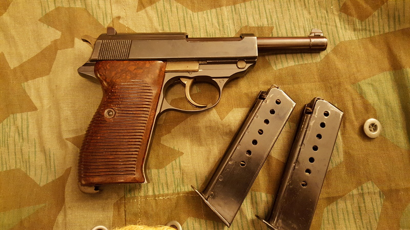WALTHER P 38 20171211