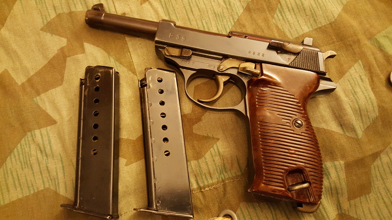 WALTHER P 38 20171212