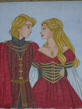 A thought about Jaime and Cersei shippers Jamie_11