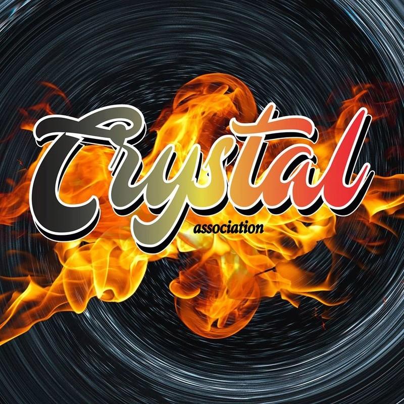 Crystal Association 23635510