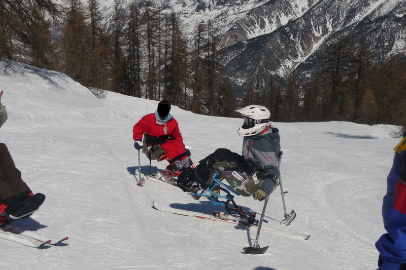 Sports et Handicaps Uniski10