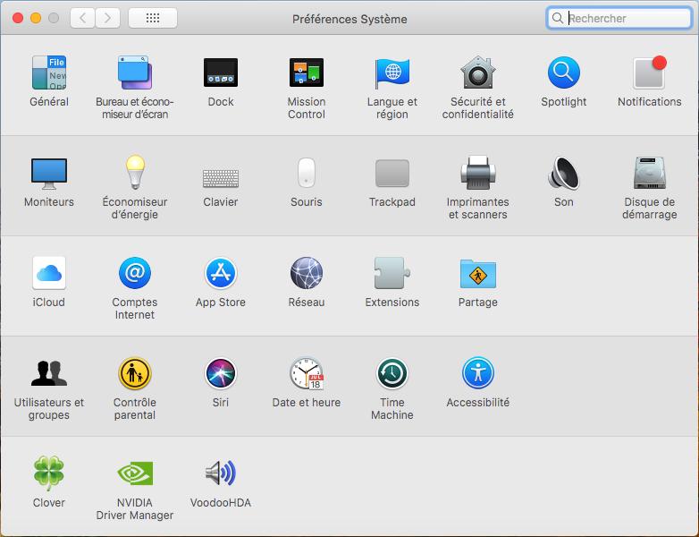 Impossible de démarrer sur MacOS - Page 2 Captur21