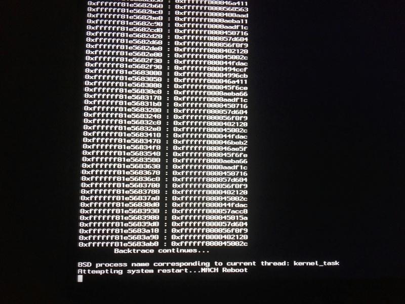 Impossible de démarrer sur MacOS Img_2010