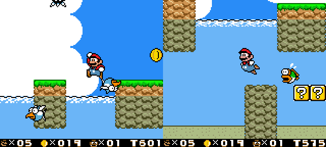 "Super Mario Land 2 ""DX"" est disponible !! Yu5u9i10"