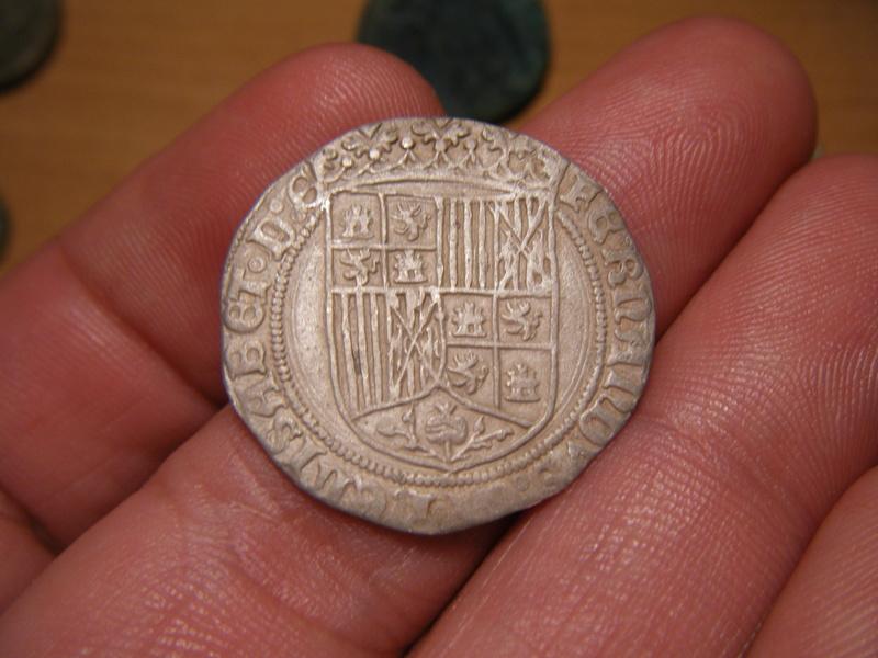 Real a nombre de los RRCC ceca de Segovia. 00210