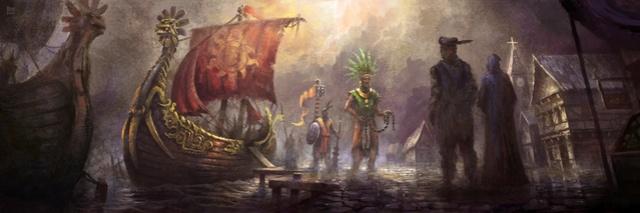 Osudy Domorodých Kmenů Artwor11