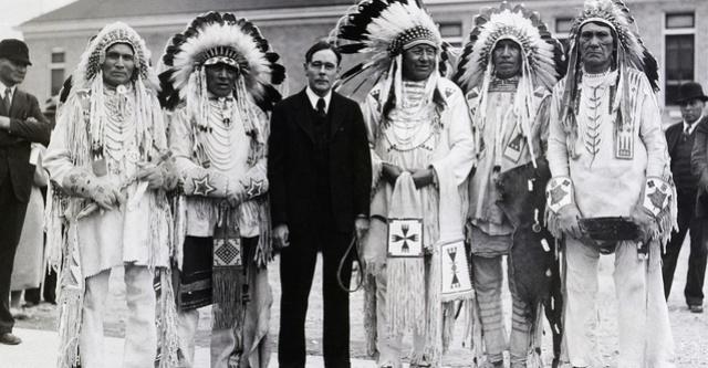Osudy Domorodých Kmenů John-c10
