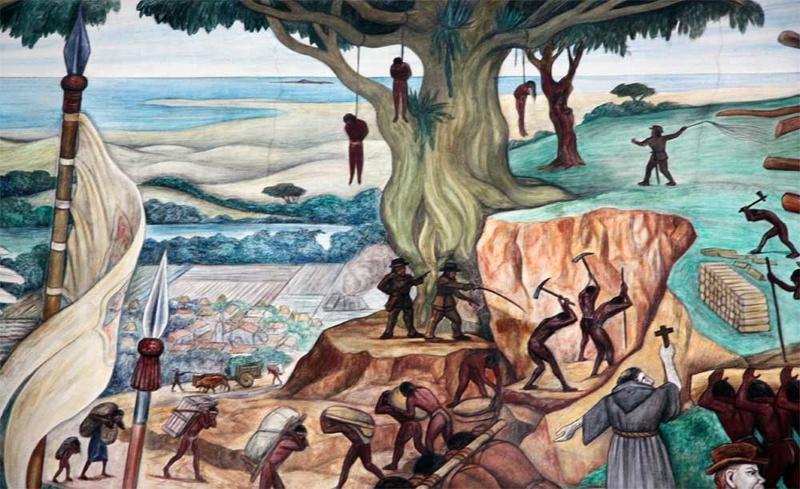 Osudy Domorodých Kmenů Rivera10