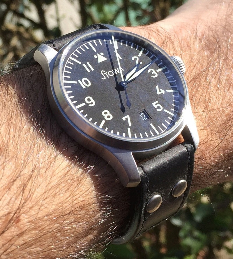 stowa - STOWA Flieger Club [The Official Subject] - Vol IV - Page 13 Img_2666