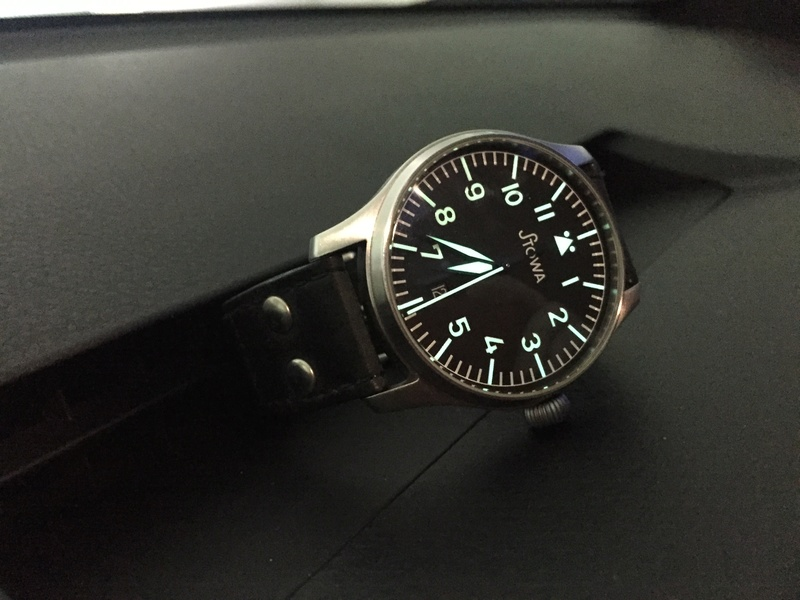 stowa - STOWA Flieger Club [The Official Subject] - Vol IV - Page 13 Img_2710