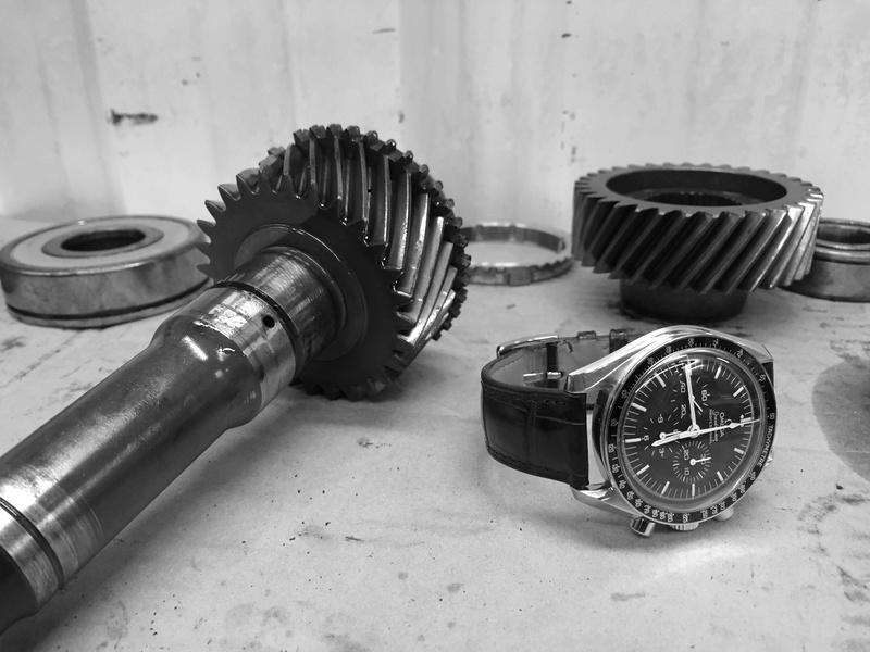 FEU de vos montres sur votre lieu de travail ! - tome 2 Img_2940