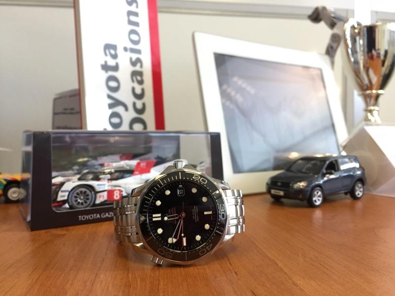 FEU de vos montres sur votre lieu de travail ! - tome 2 - Page 2 Img_2965