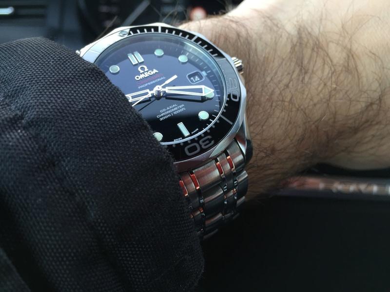 FEU de vos montres sur votre lieu de travail ! - tome 2 - Page 2 Img_3011
