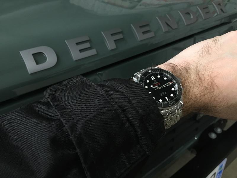 FEU de vos montres sur votre lieu de travail ! - tome 2 - Page 2 Img_3012